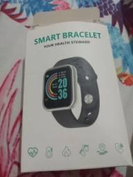 Vendo relógio smart bracelete