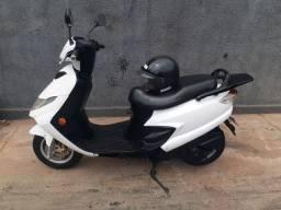 Moto Buggman 125 10/10