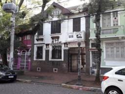 Casa à venda com 5 dormitórios em Cidade baixa, Porto alegre cod:299959