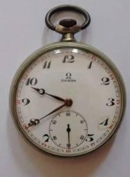 Relógio Omega De Bolso Modelo 141 14 (ano 1947)