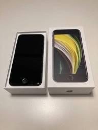 iPhone SE 64GB Preto
