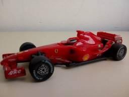 Ferrari F 1 F 2008 1:38 Coleção Shell V Power