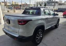 Fiat Toro 2018