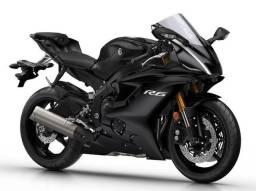 Compre sua moto parcelada