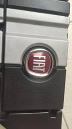 Proteção do motor Fiat bravo