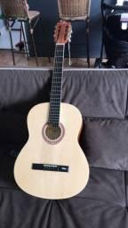 Vendo violão Michael