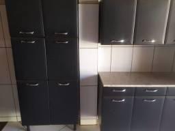 Armário de Aço Itatiaia 14 portas, 3 gavetas