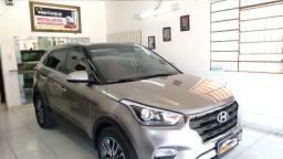 Hyundai Creta Prestige 2.0 16V Flex Automático- Estado de Zero KM