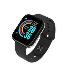 Relógio - Y68 D20 Smartwatch