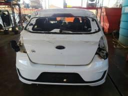 Peças usadas Ford Ka 2018 2019 1.0 12v 3cl flex  85cv câmbio manual
