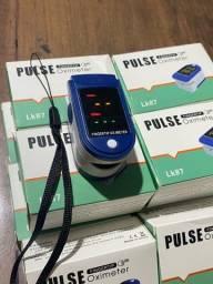 Oximetro digital para dedo