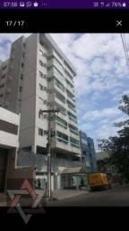 Apartamento com 3 dormitórios à venda, 95 m² por R$ 330.000,00 - Itapuã - Vila Velha/ES