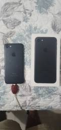 Iphone 7 32gb - 10 x sem juros