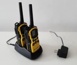Radio Comunicador Motorola Talkabout MS350R 56km (walkie-talkie - par)