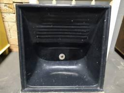 Tanque lavanderia muito pouco uso apenas 60 reais