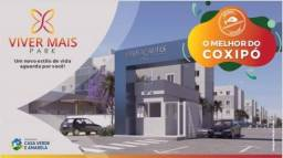 Título do anúncio: Viver Mais Park Apartamento de 2 quartos