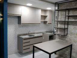 Alugo Apartamento Mobiliado Village Leste III - Pronto para Morar!