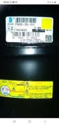 Procuro compressor de refrigeração alternativo