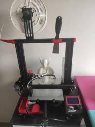 Impressora 3D - Ender - em ÓTIMO estado