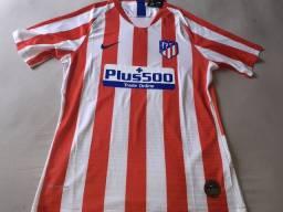 Camisa Atlético de Madrid 19/20 vaporkint versão Jogador