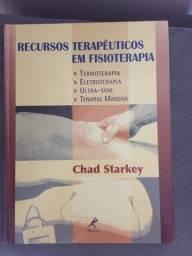 Livro recursos terapeuticos em fisioterapia usado
