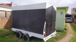 Reboque trailer Truckado