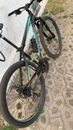 Bicicleta 19 aro 29