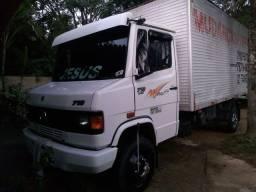 Caminhão zero
