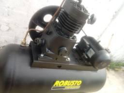Compressor de ar Especial 20/250