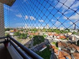 Apartamento com 3 dormitórios à venda, 79 m² por R$ 300.000,00 - Jardim 13 de Maio - João