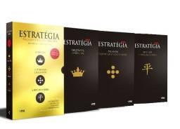 Box Essencial da Estratégia