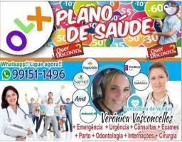 Plano saúde  << Sem Adesão >> Bradesco < Descontos Exclusivos > Carência Reduzida