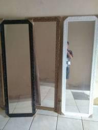 Vendo  espelhos