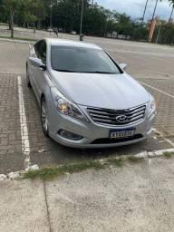 Nave - Hyundai Azera 3.0 V6 Automatico - Impecável