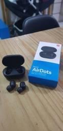 Fone de Ouvido Redmi Air Dots (sem fio)