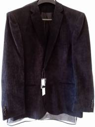 Vendo Dois Blazer Masculino Novo. OBS. R 349.00 Cada.