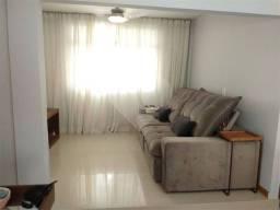 Apartamento à venda com 3 dormitórios em Praia da costa, Vila velha cod:329-IM572851