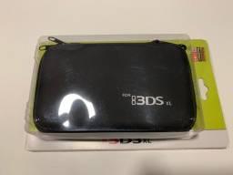 Case para Nintendo 3DS XL - Novo