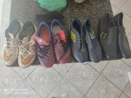 Sapato os 4 por 200