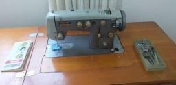 Maquina de costura Vigorelli Super Robot