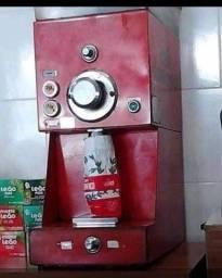 Café simples sabor
