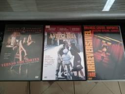 Filme original 25 cada dvd Irreversivel A Vida é Bela