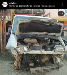 Fiat Ducato 2.8 Turbo Diesel 103 CV -Retirada de peças-Desmanche-Sucata