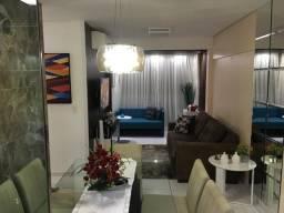 Apartamento todo mobiliado - PORTEIRA FECHADA