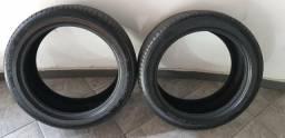 Pneus Michelin 225/45/R17 (Par)