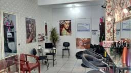 Barbada - Salão de Beleza Completo