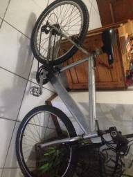 Bike Aluminio 21 Marchas Revisada