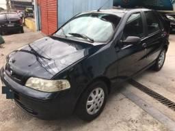 Fiat Palio 2001 Elx - 2001