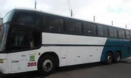 Ônibus Paaradiso de Fretamentos - Mercedes -Exclente Conservação - 1996