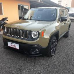 Jeep Renegade Sport 1.8 - 2015